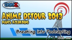 2013-05_BreakingIntoPodcasting